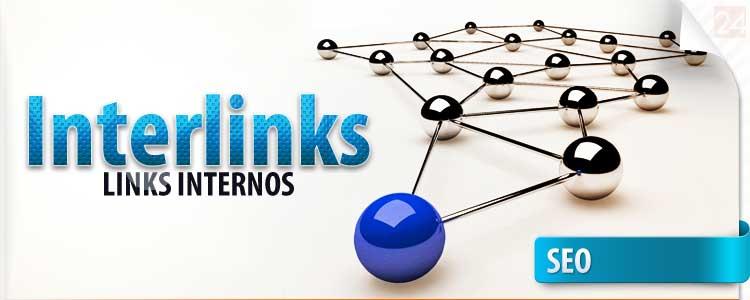 SEO: Links Internos